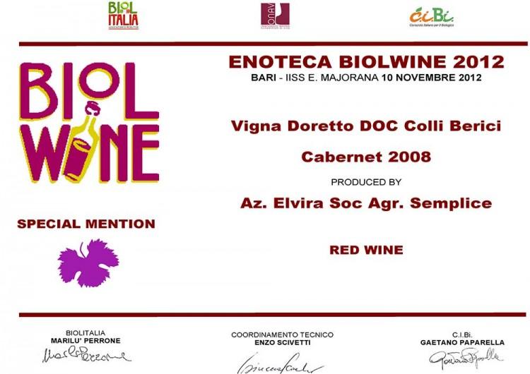 Elvira-Premio-BIOLwine-Cabernet-2008