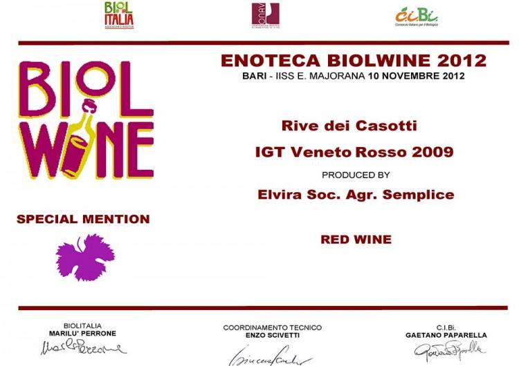 Elvira-Premio-BIOLwine-Rive-Casotti-2009